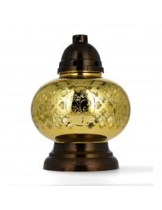 Znicz waza złota metaliczna...
