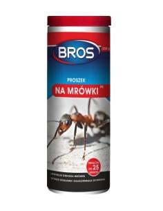 Proszek na mrówki  Bros 250g