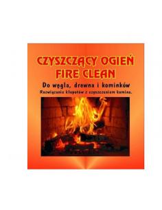 Czyszczący Ogień Fire Clean