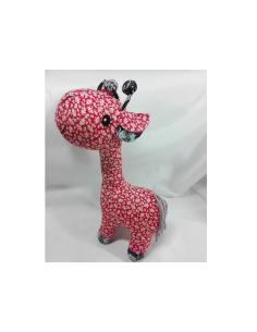 Maskotka Żyrafa 000007