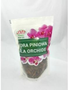 Kora Piniowa dla Orchidei