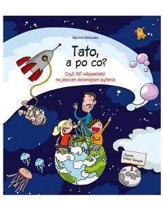 książka: Tato