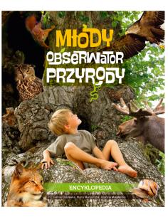 Książka: Młody Obserwator Przyrody. Encyklopedia 00018