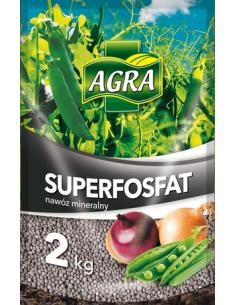 Superfosfat 2kg Agra