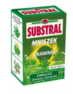 Mniszek 540 SL Substral