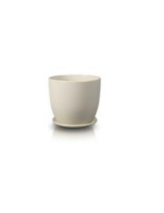 Doniczka ceramiczna z...