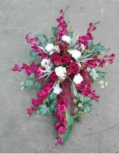 Wiązanka na Cmentarz 0000083