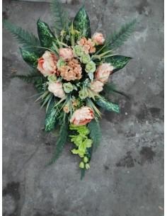 Wiązanka na Cmentarz 00000221