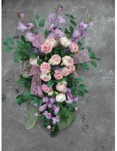 Wiązanka na Cmentarz 00000225