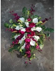 Wiązanka na Cmentarz 00000197