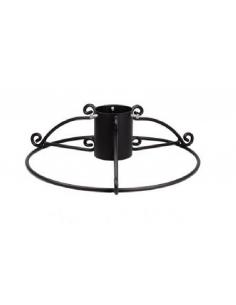 Metalowy stojak choinkowy0004