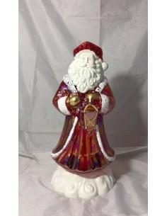 Znicz Bardzo duży Mikołaj...