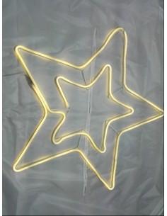 Świecąca Gwiazda Led Nowość...